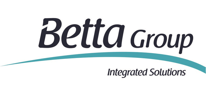 Logo Betta Group alta